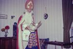 Tüte vom Nikolaus