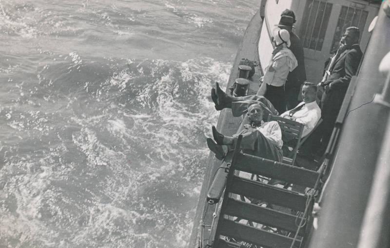 ausflug, Aussicht, fahrt, gewässer, Rhein, schiff, Schifffahrt