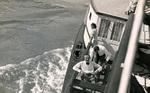 Schiffsfahrt auf dem Fluss