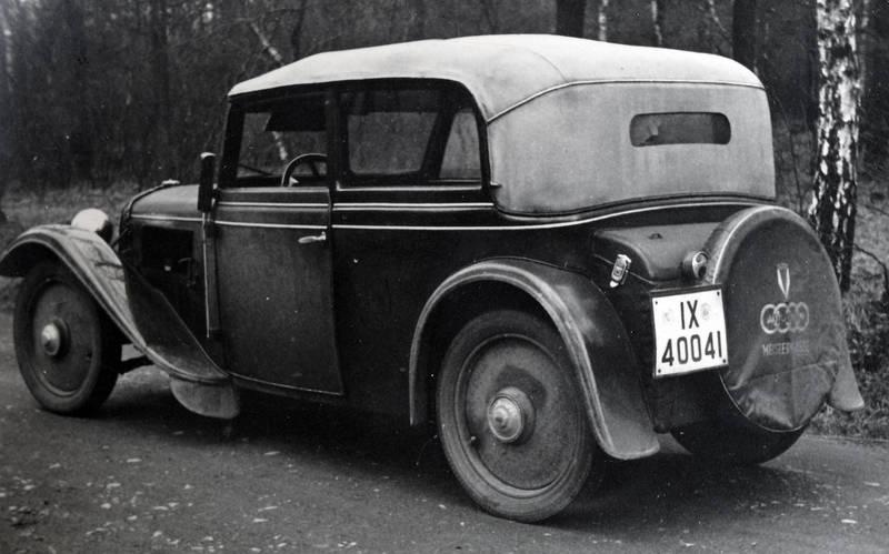 auto, DKW F2, KFZ, PKW, Reifen, Reifenwechsel, wechsel, Wechselreifen