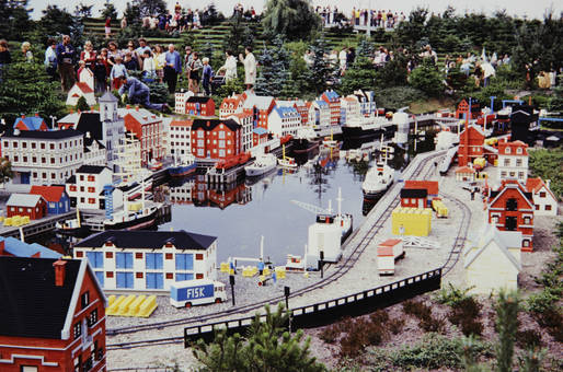 Mini-Hafen
