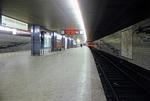 U-Bahnhof Horner Rennbahn