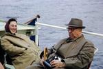 Bootsfahrt auf dem Rhein