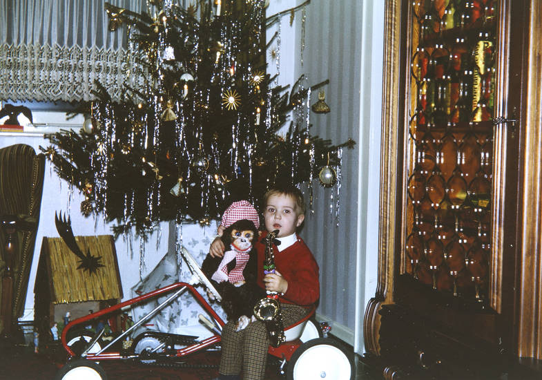 familie, Familienfeier, feier, geschenk, Kinderfahrrad, Kindheit, Krippe, party, Saxophon, schenken, Spaß, Spielzeug, spielzeugfahrrad, stofftier, stofftier-affe, weihnacht, Weihnachten, Weihnachtsfeier, weihnachtsparty