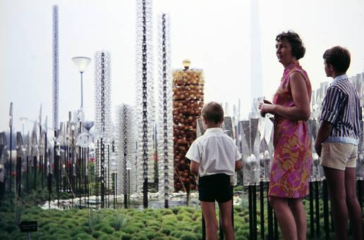 Statuenkunst