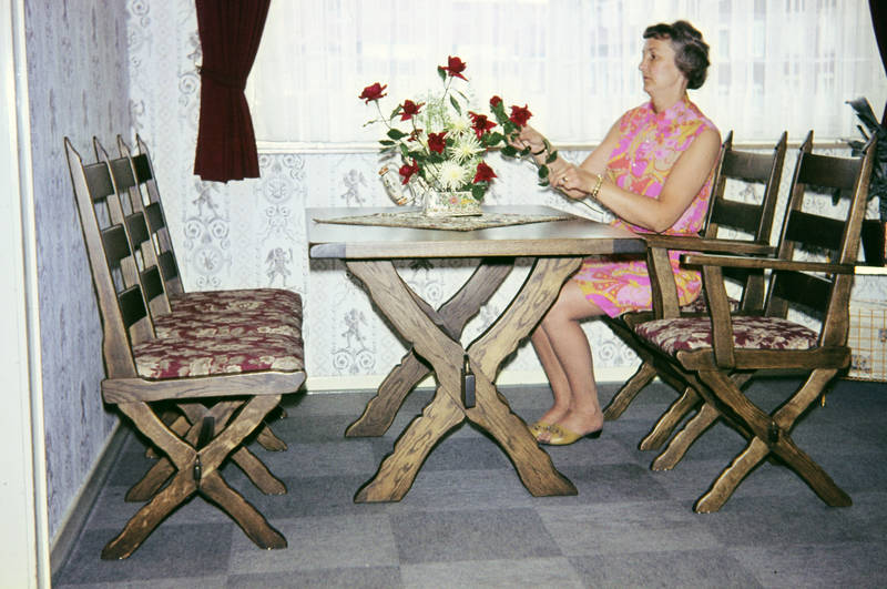 Armband, Blume, Deko, Dekoration, einrichtung, kleid, mode, rose, Schneiden, Stuhl, tapete, tisch, vorhang