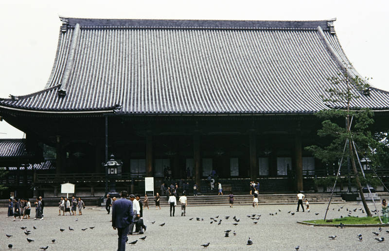 Buddhismus, Japan, kultur, Religion, Tempel, urlaub
