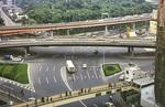 Japanische Autobahn