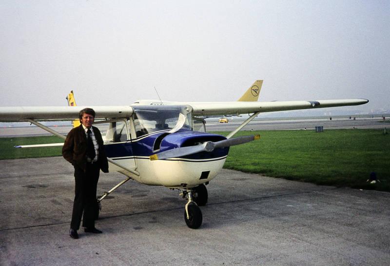 anzug, condor, Flugplatz, Landebahn, propellerflugzeug, Propellermaschine