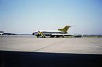 Condor-Flugzeug