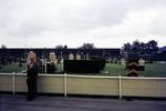 An der Pferderennbahn
