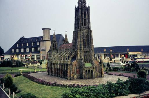 Ulmer Mini-Münster