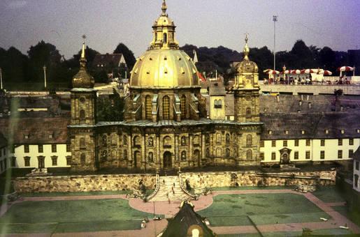 Kleines Kloster Ettal