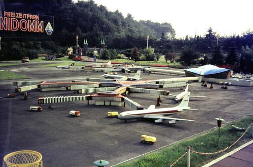 Miniaturflughafen