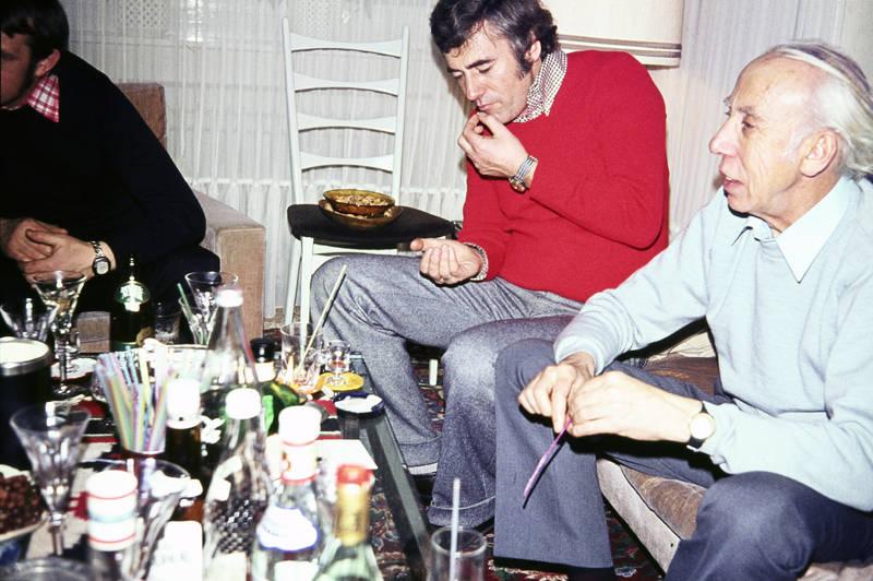 feier, Flasche, Glas, Pistazie, Stuhl, tisch, Tischdecke
