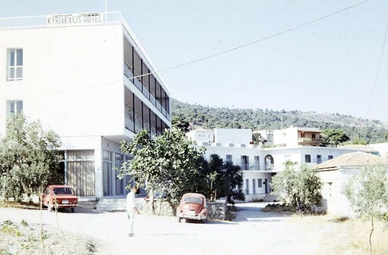 Athen, auto, Griechenland, Hotel, KFZ, Kyriakakis Hotel, PKW, urlaub, Urlaubsreise
