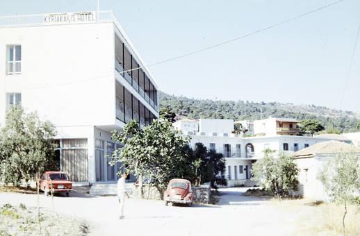 Kyriakakis Hotel in Athen