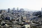 Aussicht auf San Francisco