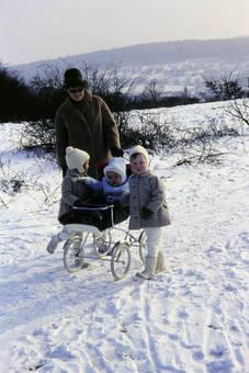 Ausflug ins Winterland