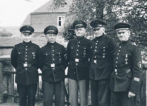 Feuerwehr Bischofsdhron