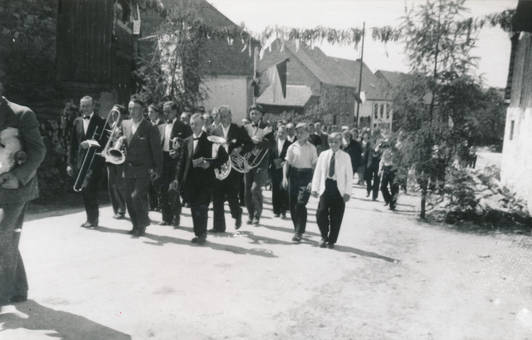 Musikverein Bischofsdhron