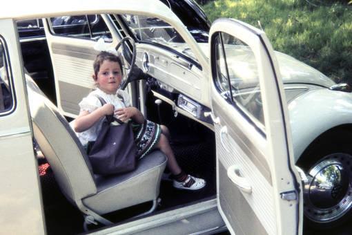Wo ist mein Chauffeur?
