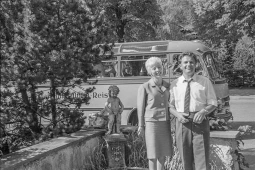 Busreise nach Kufstein