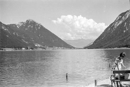 Urlaub am Bergsee