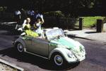 VW-Kutsche