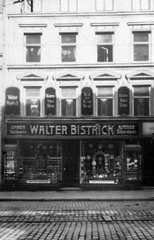 Juwelier Walter Bistrick