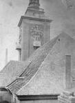 Kirchturmuhr in Löbenicht