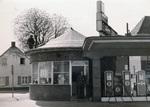 Tankstelle in Köln-Rath