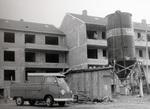 Baustelle in Gremberger Straße