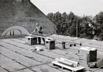 Bauen auf dem Dach
