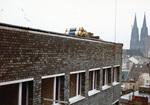 Aussicht auf Kölner Dächer