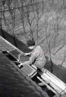 Dachdecker in Köln-Deutz