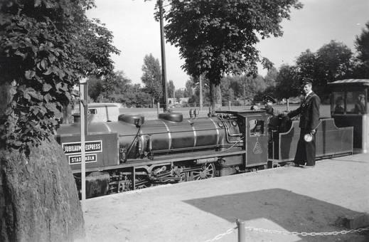 Kölner Jubiläum-Express