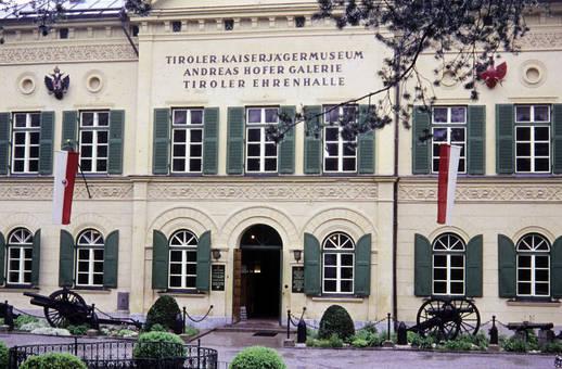 Jägermuseum