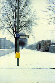 An der Brunnenstraße
