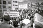 Kölner Rosenmontagszug 1953