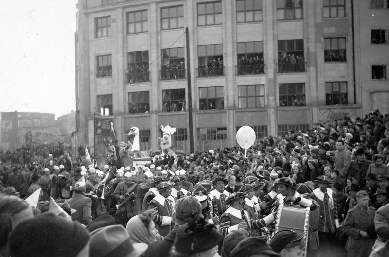 karneval, Karnevalszug, rosenmontag, rosenmontagszug, Stadtsoldat, trommel, zug