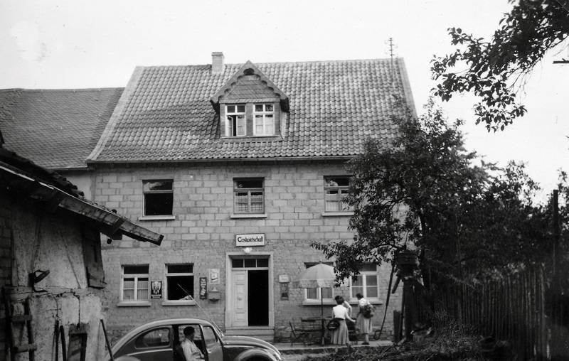 auto, gasthaus, KFZ, Pfingsten, PKW, Zum Jäger aus Kurpfalz
