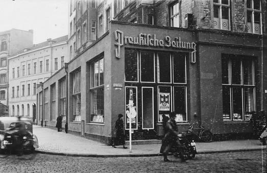 Preußische Zeitung