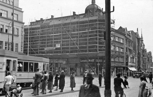 Stadtmitte Königsberg