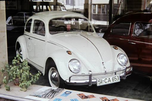 VW Händler