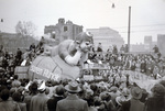 Mottowagen 1952