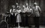 Zwei Familien in Riesweiler