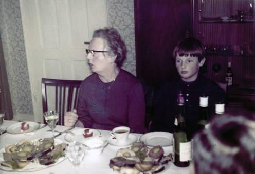 Tante Maria & Horst