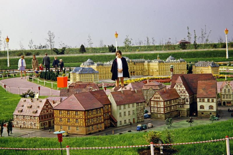attraktion, Barock, barockresidenz, barockstil, Breitscheid, Freizeitpark, Kleinstadt, Miniatur, Miniaturpark, minidomm, modell, Nachbildung, ratingen, ratingen-breitscheid, Rheinland, schaupark, Sehenswürdigkeit