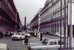Pariser Verkehr